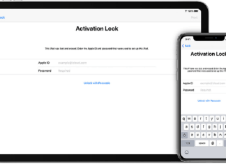 Bypass Activation Lock on an iPhone
