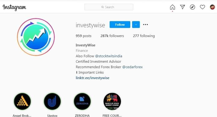 @investywise