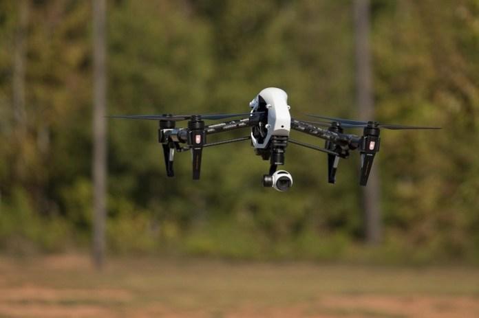 dronefies