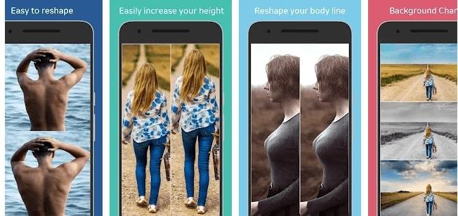 Body Plastic Surgery App