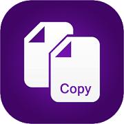Text copy App