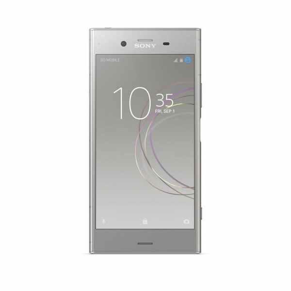 Sony Xperia XZ1 Compact купити смартфон, порівняти ціни в ...