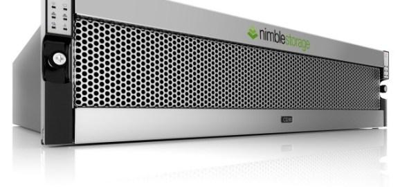 Nimble Storage Array