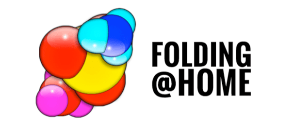 Folding@Home Header