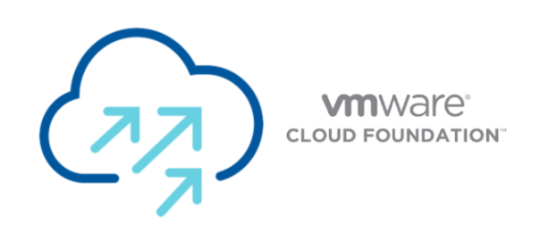 VMware Cloud Foundation VCF Header