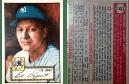 Ed Lopat 1952 Topps #57
