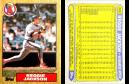 Reggie Jackson 1987 Topps #300