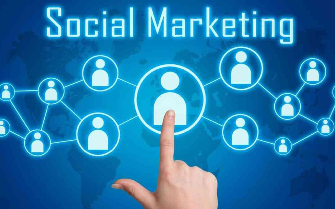 La mercadotecnia social en empresas (Marketing Social)