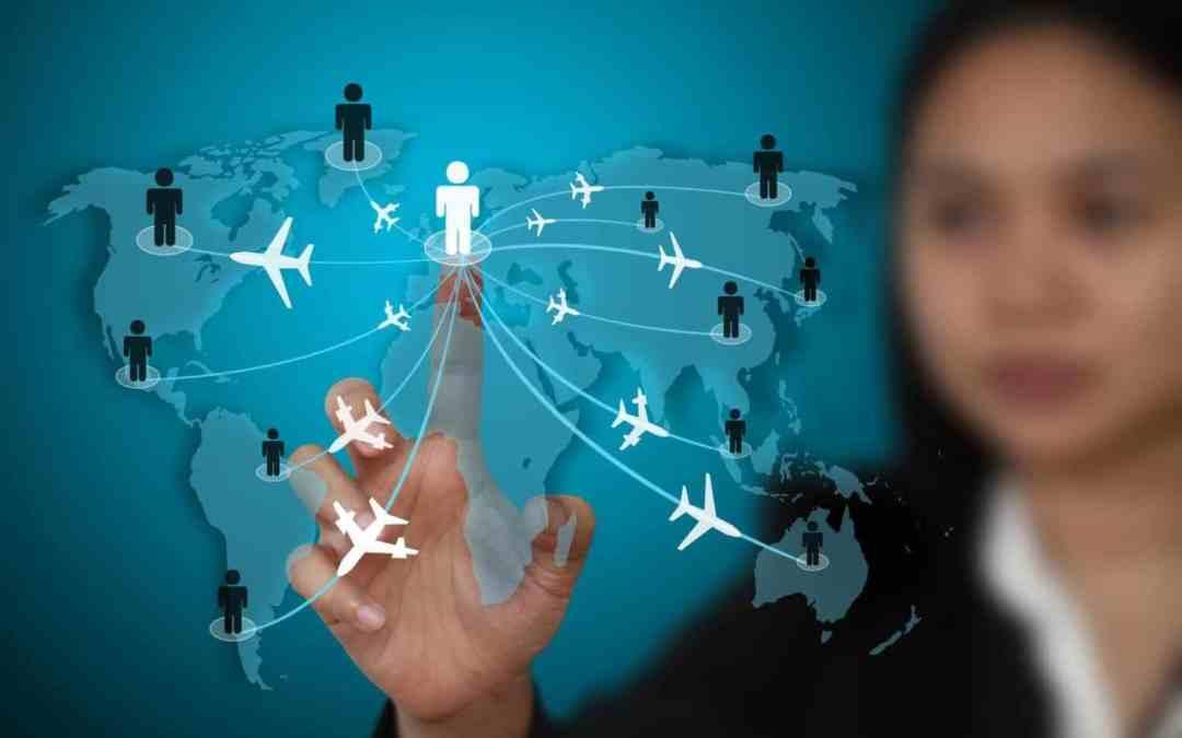 ¿ Que es la Mercadotecnia Internacional ?
