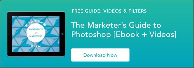 Guía para el vendedor a Photoshop
