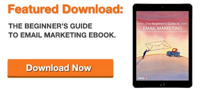 Descarga gratuita Guía para principiantes de Email Marketing