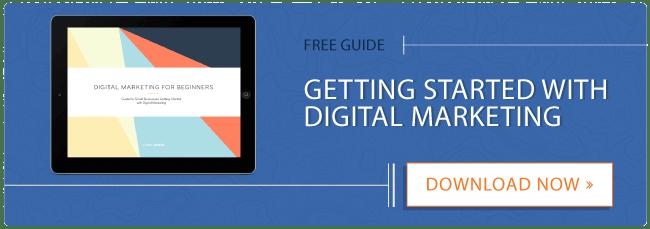 Descargar gratis Beginner's Guide to Digital Marketing