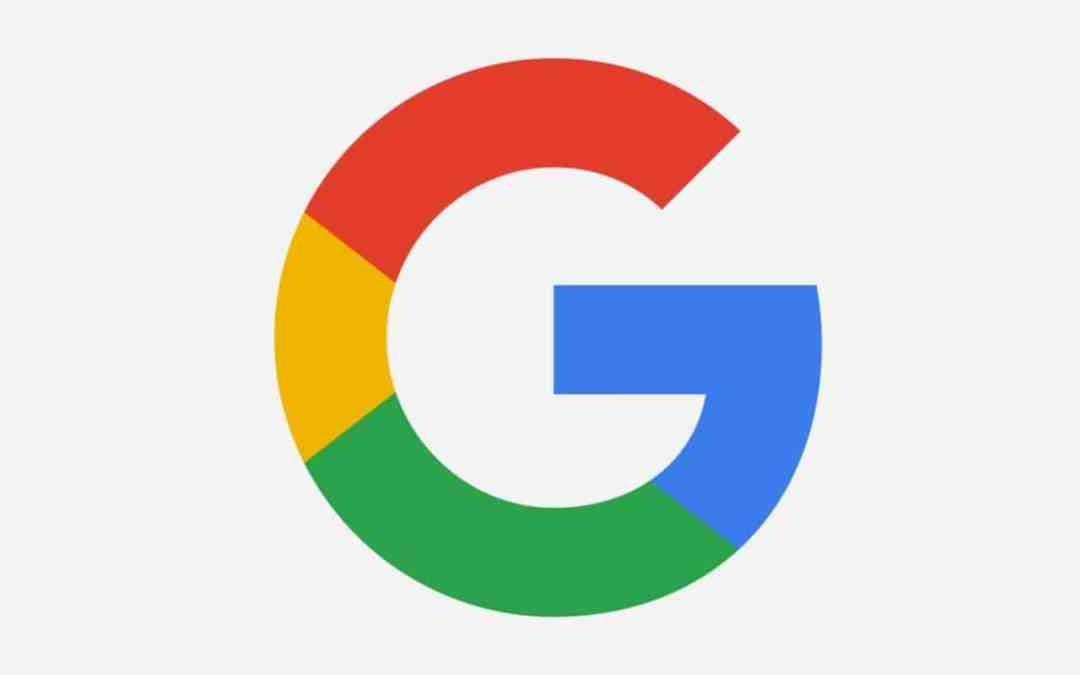 La historia secreta del logotipo de Google – Veeme Media Marketing