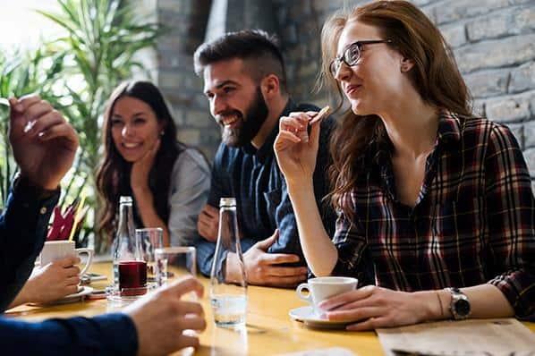 6 cosas que nunca debes decirle a tus compañeros de trabajo – Veeme Media Marketing
