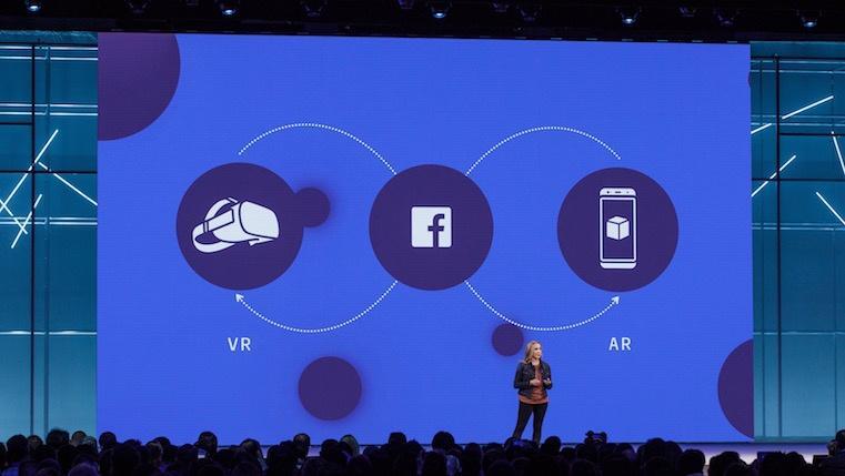 Sin formato: nuevos anuncios en Facebook (esta vez en AR), la lucha de YouTube contra noticias falsas y más noticias tecnológicas que necesitas – Veeme Media Marketing