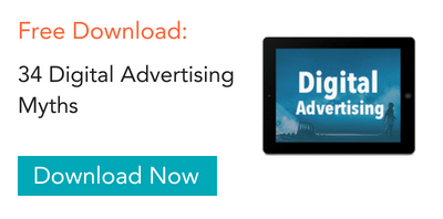 Los mitos sobre la publicidad digital
