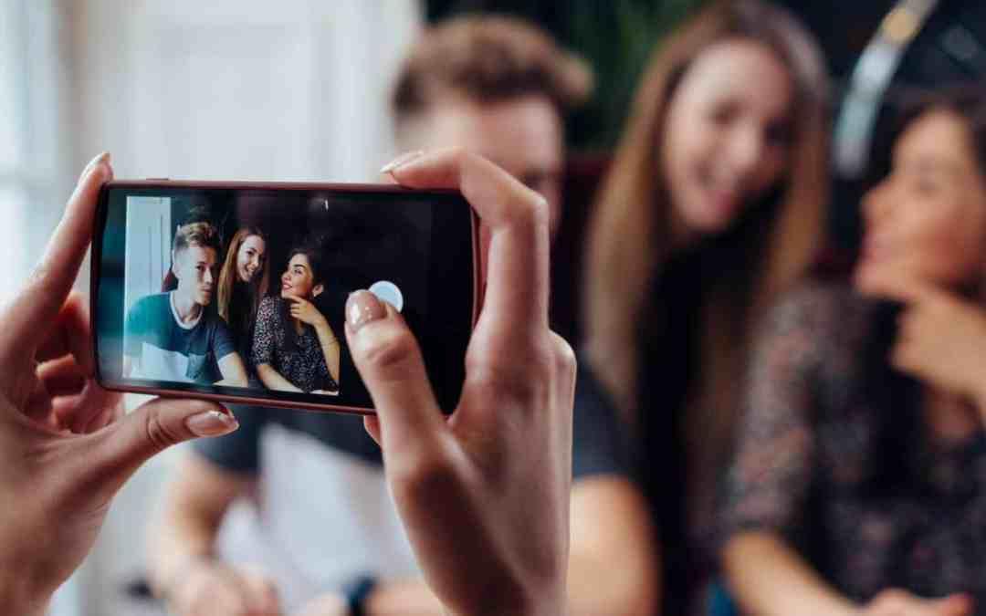 Nueva función de televisión de Instagram: ¿una buena idea para las marcas? – Veeme Media Marketing