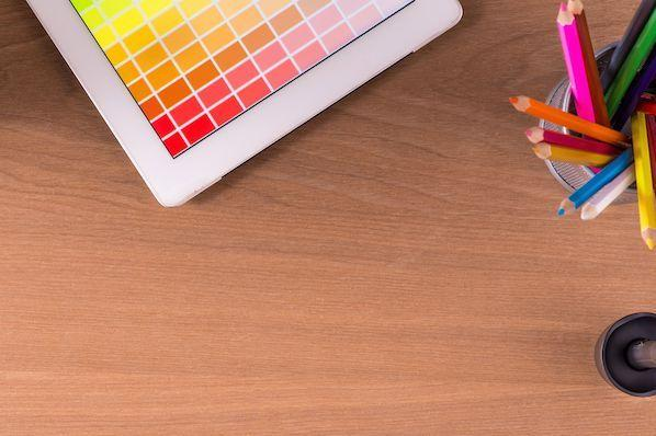 21 Guía de estilo de marca Ejemplos de inspiración visual – Veeme Media Marketing