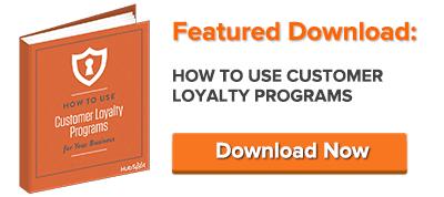 aprende cómo usar los programas de fidelización de clientes