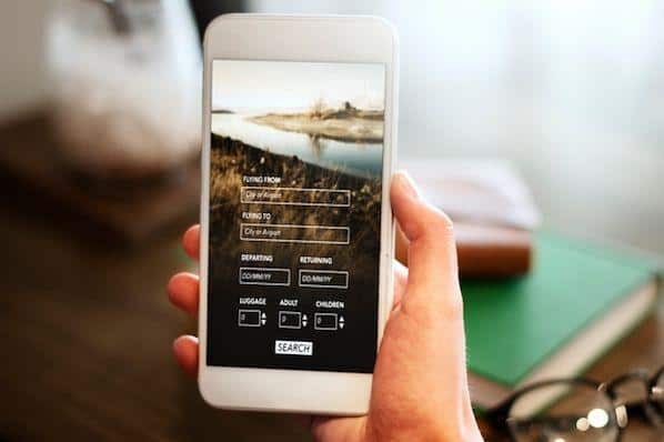 19 de los mejores ejemplos de diseño de sitios web móviles – Veeme Media Marketing