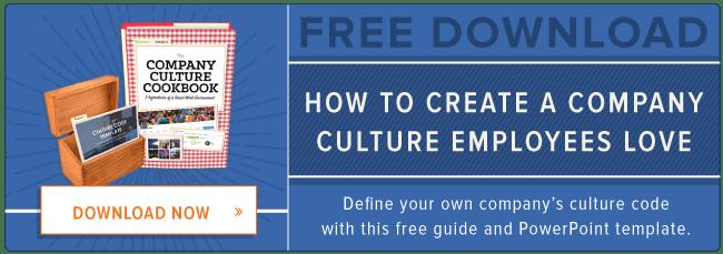 descargue la guía gratuita para la cultura de la empresa