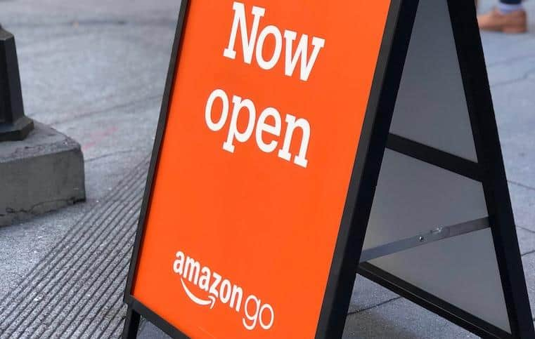 ¿Quieres saber cómo son las tiendas sin efectivo de Amazon? Fuimos a uno. – Veeme Media Marketing