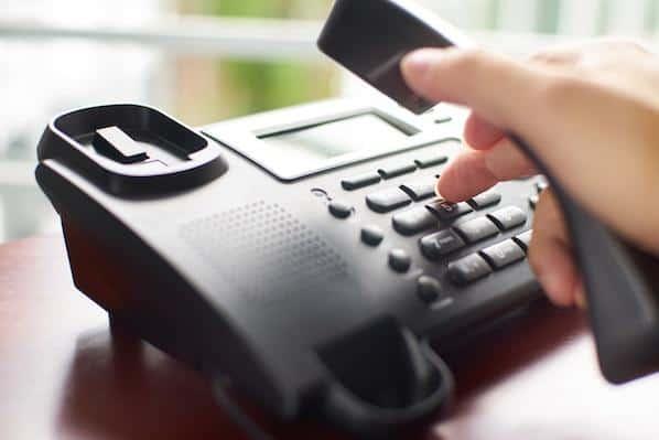 5 preguntas y consejos críticos de la pantalla del teléfono – Veeme Media Marketing