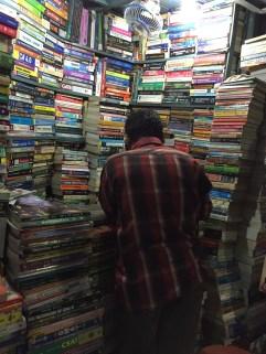 this kind of looks like my dream job. calcutta, india. december 2015.