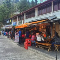 india travels: escaping the heat in mussoorie.