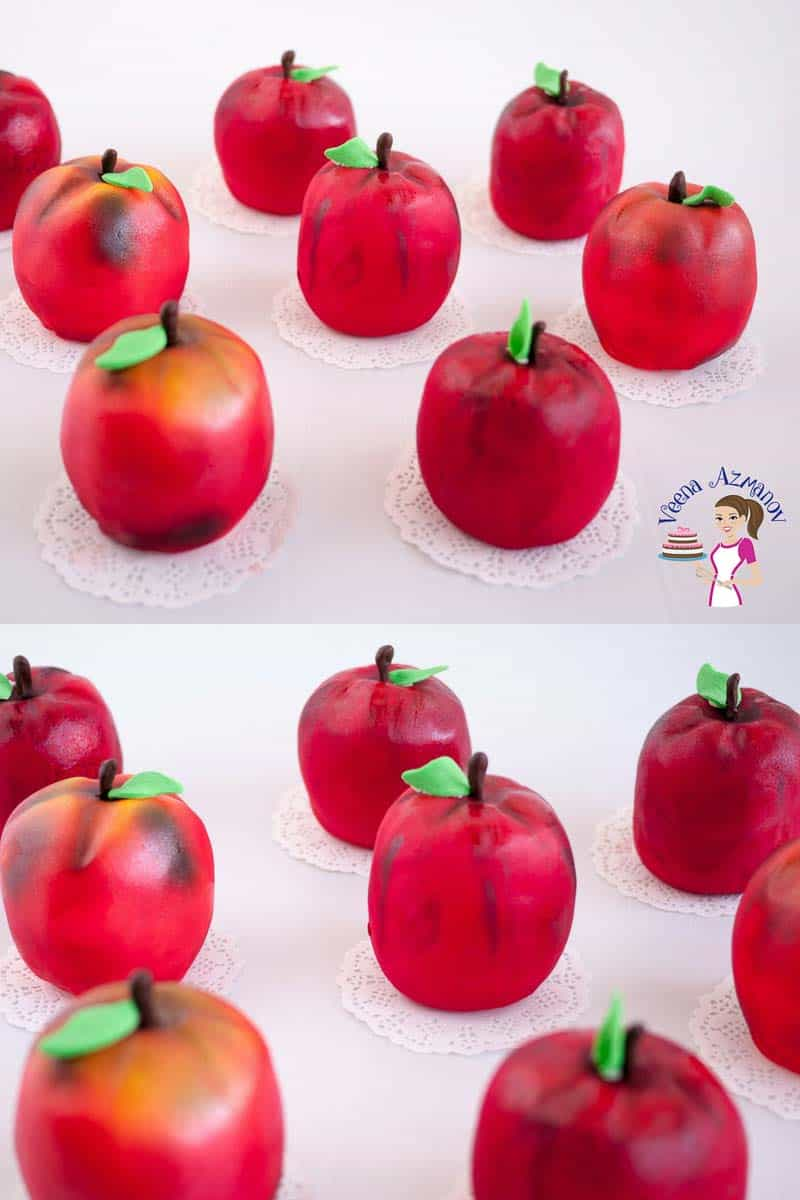 Hashanah Rosh Cake Recipe Easy Apple