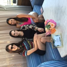 2017 Rooftop Party for Target Style & Target Swimsuits