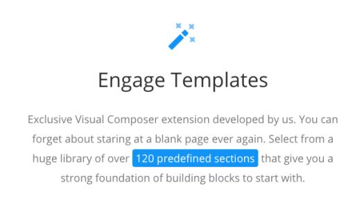 Engage - Responsive Multipurpose WordPress Theme - 3