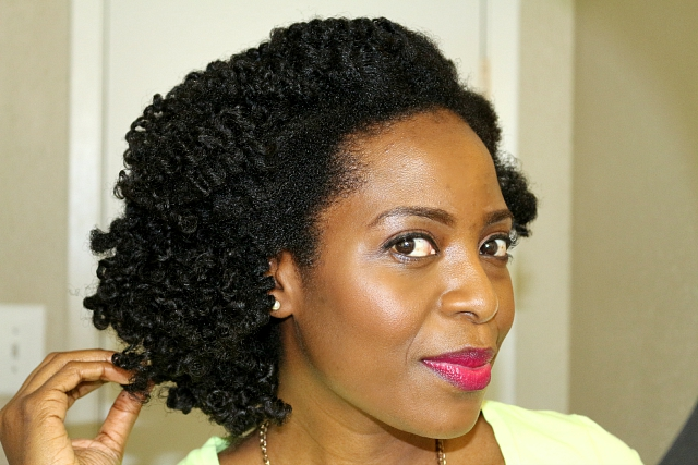 KinkyCurlyYaki Afro Coily Clip Ins Best Clip Ins For