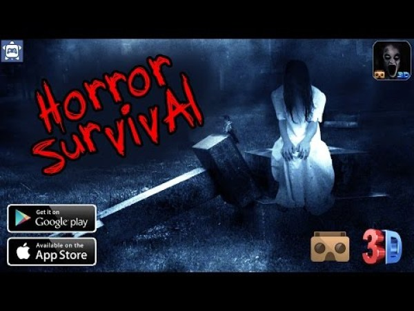 c3eefe93b33 Sisters  A Mobile VR Ghost Story