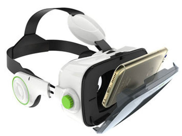 iDuDu VR Headset