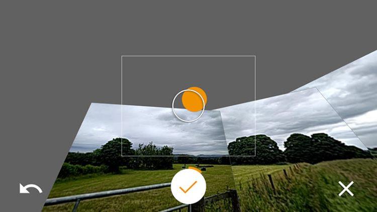 street view app 360 photo