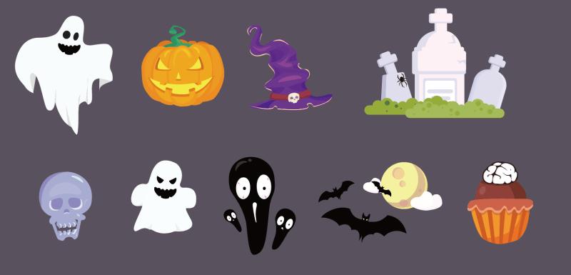 VeeR Editor Halloween Special