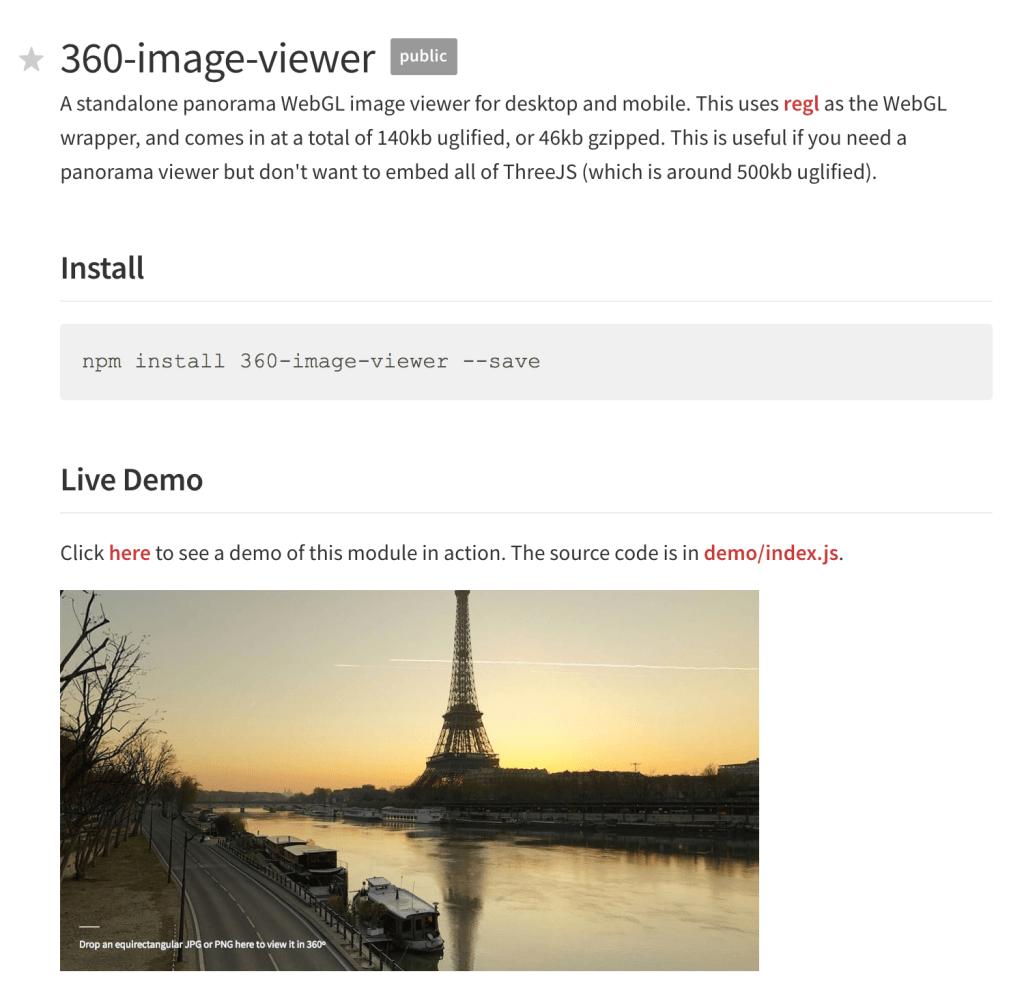 Top 13 Panorama/360-Degree Photo Viewers | VeeR VR Blog