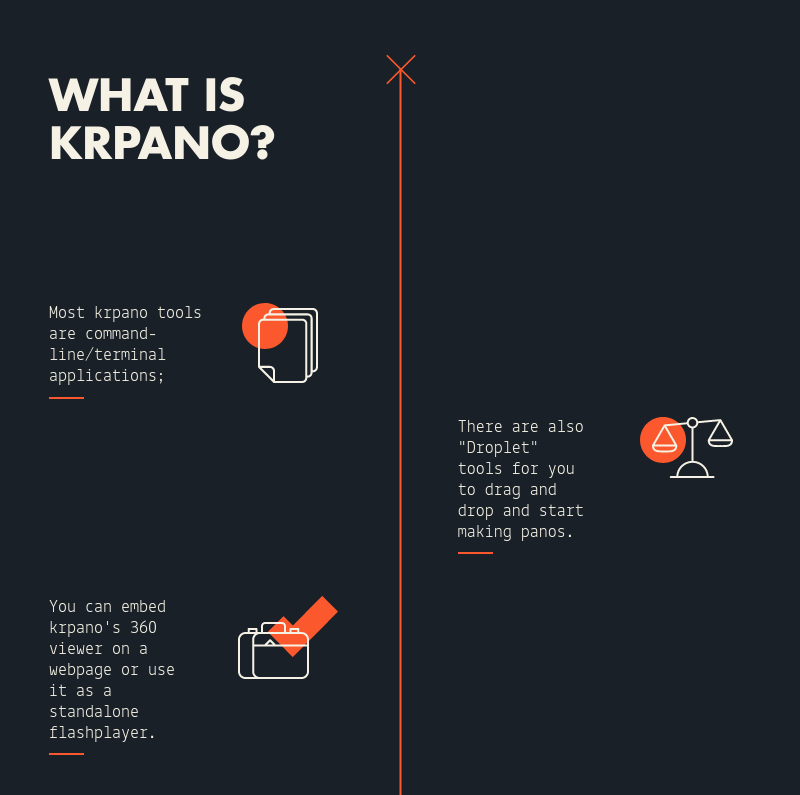 KRPano Tutorial: How to Create a Panorama or Virtual Tour with krpano