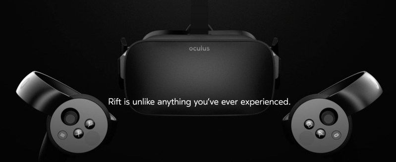 VeeR launched on Oculus Rift