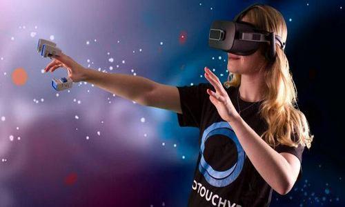 2017年度虚拟现实VR行业总结