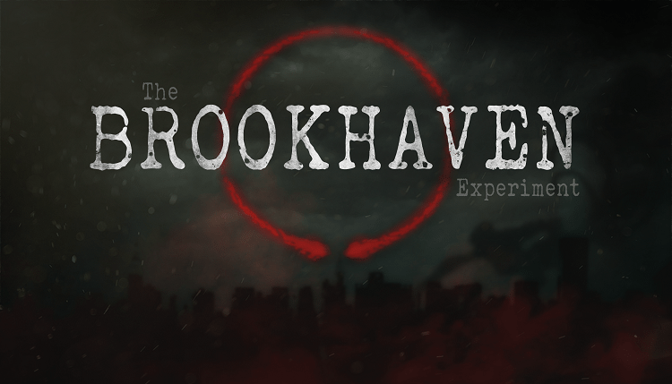 Brookhaven-Experiment-logo
