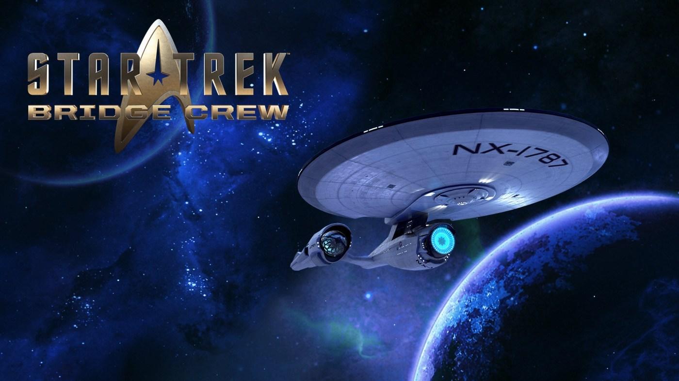 Star Trek- Bridge Crew
