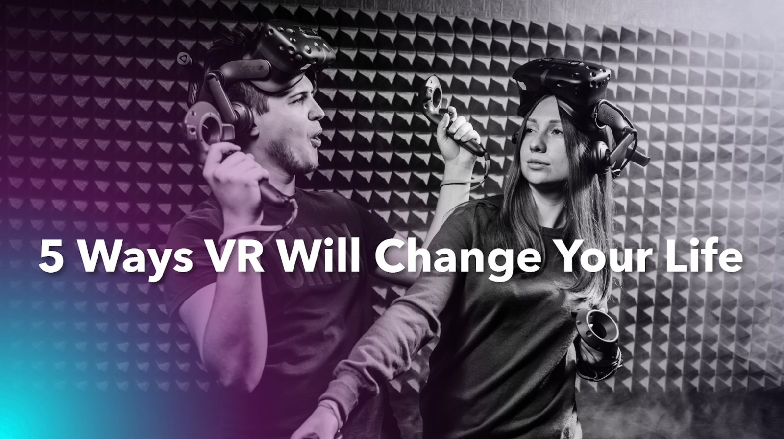 5 Ways VR Will Change Your Life! Travel, Gaming, Shopping, Exploration, and Relationships