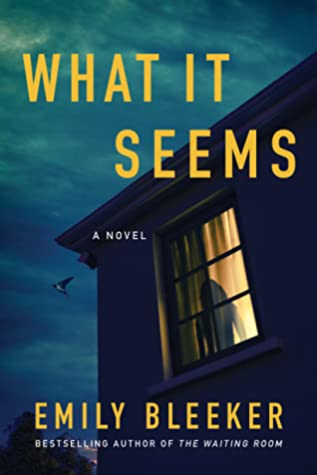 What It Seems book cover