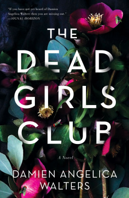 The Dead Girls Club book cover