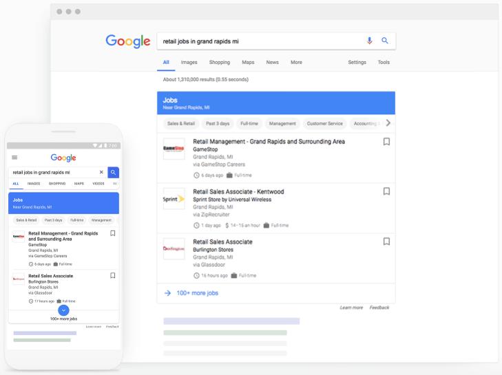 Ben jij al klaar voor Google for Jobs?