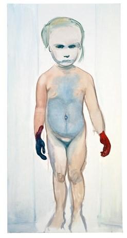 Museum: Marlene Dumas – The Image as Burden