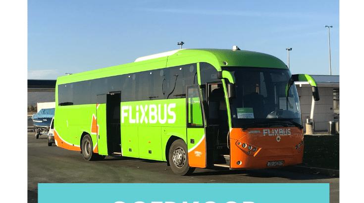 Tips voor rondreizen met Flixbus. Hoe goedkoop te reizen, dit zijn de budget tips om goedkope busritten te boeken!