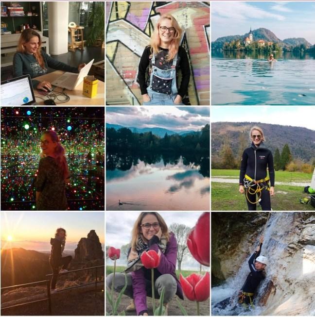 de verhalen achter mijn meest gelikte Instagram foto's